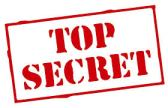 top secret image
